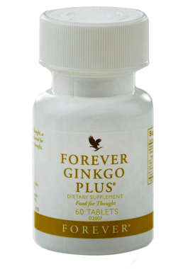 FOREVER GINKGO PLUS TABLET