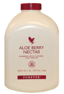 FOREVER ALOE BERRY NECTAR GEL