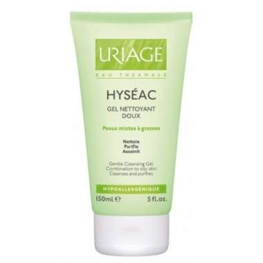 HYSEAC GENTLE CLEANSING GEL