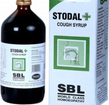 STODAL  SYRUP COUGH