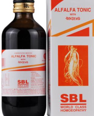 SBL ALFALFA TONIC