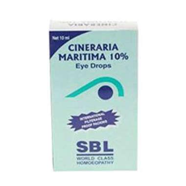 CINERARIA MARITIMA EYE DROP
