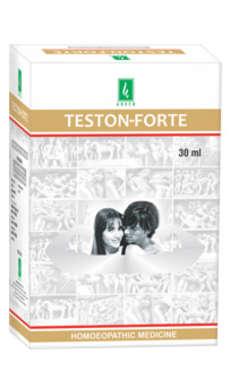 TESTON FORTE TONIC