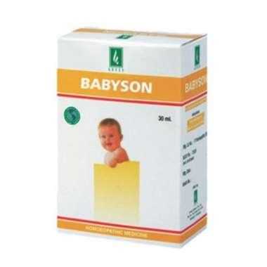 BABYSON DROP