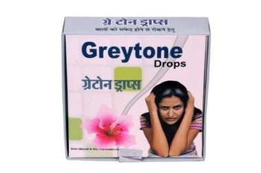 GREYTONE DROP