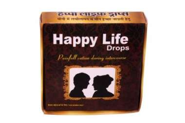 HAPPY LIFE DROP