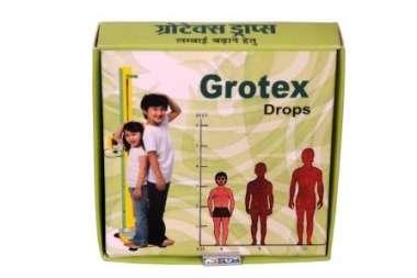 GROTEX DROP