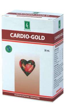 CARDIO-GOLD DROP
