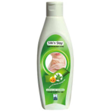SILK N STAY MOISTURISING BODY LOTION