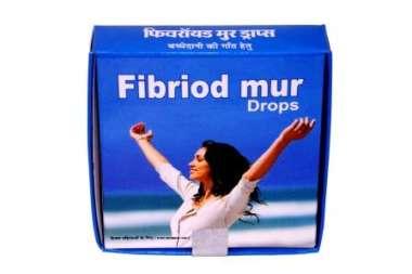 FIBRIOD MUR DROP