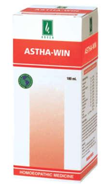 ASTHA WIN DROP