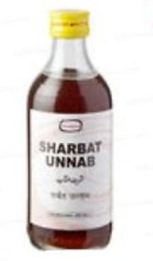 HAMDARD UNNAB SHARBAT