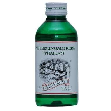 NEELIBRINGADI THAILAM