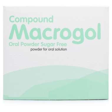 MACROGOL POWDER