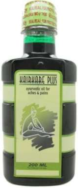 KAIRKARE PLUS KAIRALI'S BODY MASSAGE OIL OIL