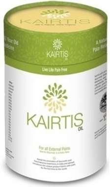KAIRTIS OIL