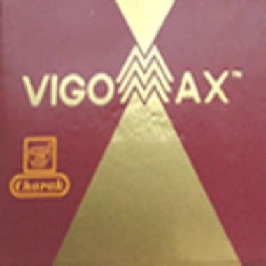 VIGOMAX CAPSULE