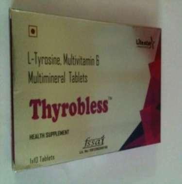 THYROBLESS TABLET