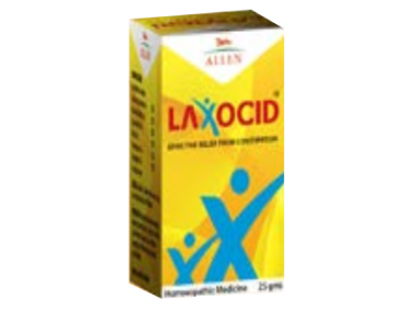 LAXOCID TABLET