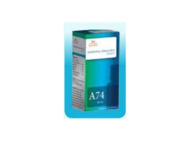 A74 HORMONAL IMBALANCE DROP