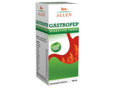 GASTROPEP ( SUGAR FREE) TONIC
