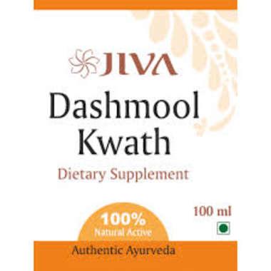 JIVA DASHMOOL  KWATH