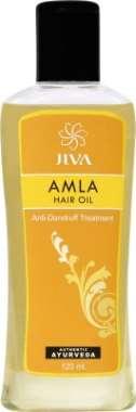 JIVA AMLA HAIR  OIL