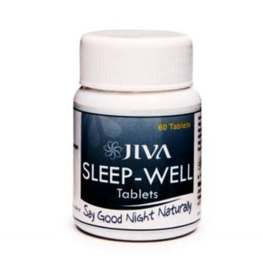 JIVA SLEEP-WELL TABLET