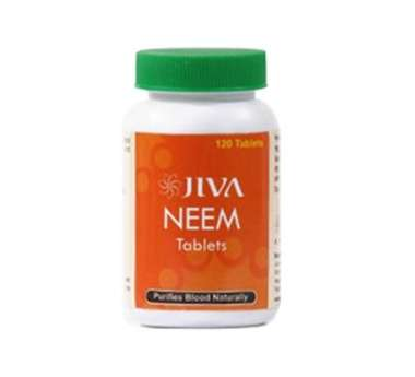 JIVA NEEM TABLET