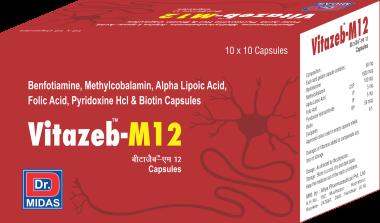 VITAZEB-M12 CAPSULE