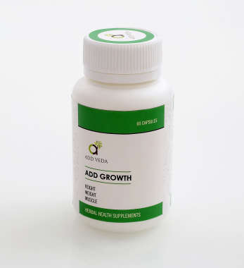 ADD GROWTH CAPSULE