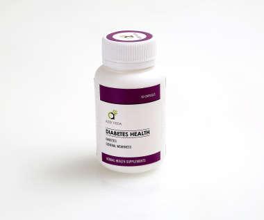 DIABETES HEALTH CAPSULE