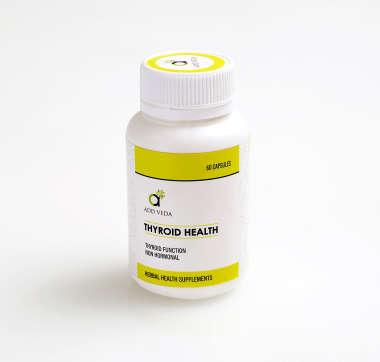 THYROID HEALTH CAPSULE