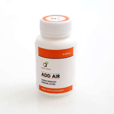 ADD AIR CAPSULE