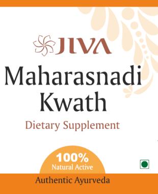 JIVA MAHARASNADI KWATH