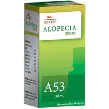 A53 ALOPECIA DROP