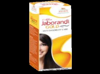 JABORANDI GOLD OIL