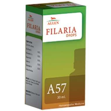 A57 FILARIA DROP