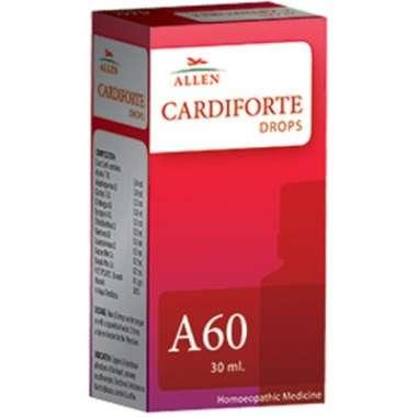 A60 CARDIFORTE DROP