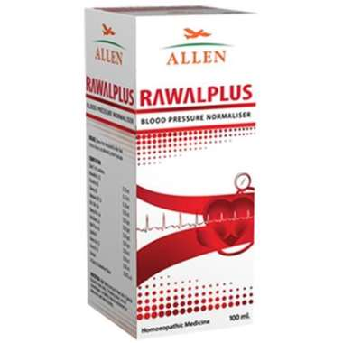 RAWALPLUS TONIC