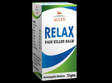 RELAX PAIN KILLER BALM