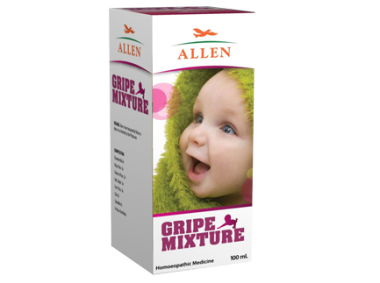 GRIPE MIXTURE TONIC