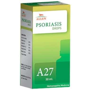 A27 PSORIASIS DROP