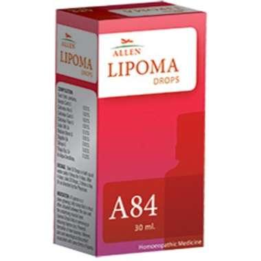 A84 LIPOMA DROP