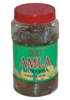 REX AMLA  MURABBA