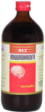 REX ASHVGANDHARISHTA