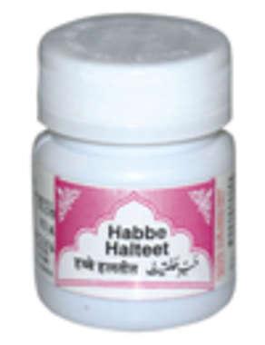 REX HABBE HALTIT