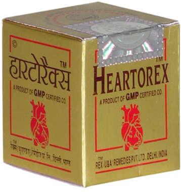 Rex Heartorex