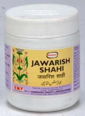 HAMDARD JAWARISH SHAHI