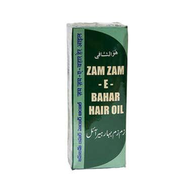 ZAM ZAM-E-BAHAR HAIR OIL